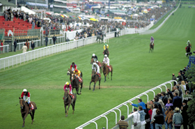 The Derby, Epsom, Surrey