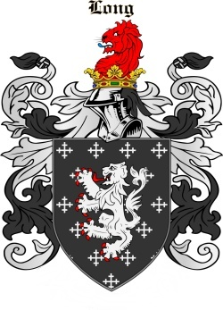 Loong family crest